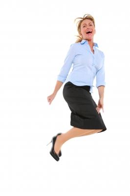 jumping_businesswoman