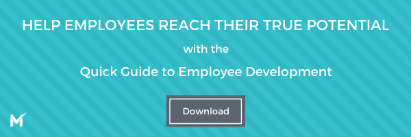 The Quick Guide to Employee Development